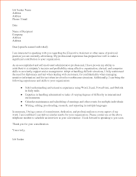 Awesome Collection Of 5 Cover Letter Administrative Assistant Bud
