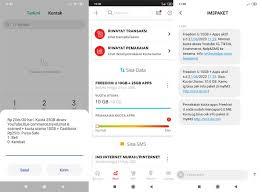 Kode dial paket unlimited harian 5 ribu rupiah. Paket Internet Indosat Unlimited 10gb Cuma 20rb Arunapasman