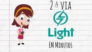 Segunda Via Light Rio De Janeiro Solicite Sua 2 Via Light Pelo Seu Cpf App E Alguns Serviços