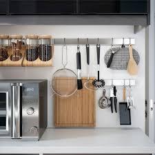 kitchen wall storage ikea kitchen