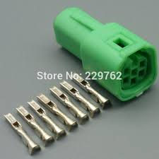 7 pin wiring harness promotion shop for promotional 7 pin wiring shipping 7 pin female auto wire harness connector car electrical wire connector plug 917318 4
