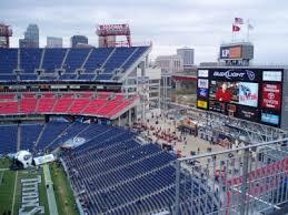 Lp Field Nashville
