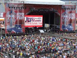 Tickets Where To Park What To Bring To Bayou Country Superfest