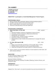 97 Resume Examples Retail Management 100 Resume Examples