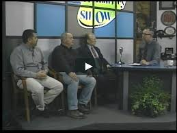 Chris Crisenbery, Byron Schroeder & Jim Vance on The Bart Hawley Show on  Vimeo