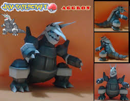 pokemon 306 aggron   Cosas de pokemon, Pokemon, Imprimir sobres