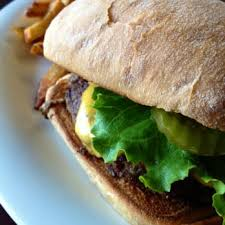 Hanku0027s Hamburgers  61 Photos U0026 87 Reviews  Fast Food  8933 E Backyard Burger Tulsa