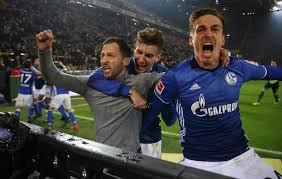 Tedesco erklärt: So gelang Schalke das 4:4-Wunder in Dortmund - Reviersport