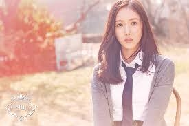 makeup natural ala korea 1
