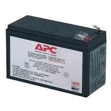<b>Батарея</b> для источников бесперебойного питания <b>APC</b> (<b>RBC17</b> ...