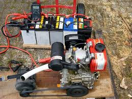 homemade generator. Simple Generator Homemade Generator Intended M