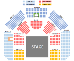 Madison Square Garden Chart Images Online