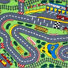 childrens play rug fun formula one play mat rugs child play area rug