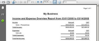 how to create expense reports in excel creating income and expense reports top producer campus