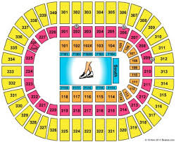 Nassau Veterans Coliseum Seating Chart Nassau Veterans Memorial Coliseum Tickets And Nassau