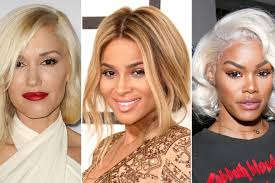 What Is Light Skin The 26 Best Blonde Hair Color Ideas For Every Skin Tone Allure
