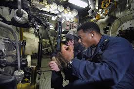 Navy Machinist Mate Us Navy Usn Machinists Mate First Class Mm1 Robert