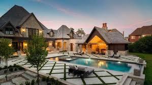 luxury backyard pool designs. Luxury Backyard Pool Designs A Strong Addition To Any Yard Geometric Swimming Home Decorators