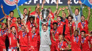 Bayern münchen brought to you by Profis Vom Fc Bayern Munchen Sind Mannschaft Des Jahres Br24