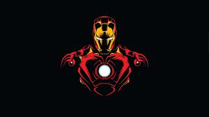 Ultra Hd Iron Man Hd Wallpaper Download