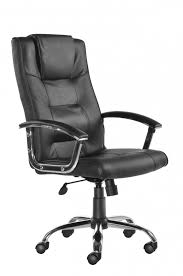 black leather office chair.  Leather To Black Leather Office Chair