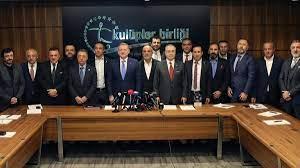 Nihat Özdemir: Kulüpler 2. yarıda 16 yabancı kaydedebilecek