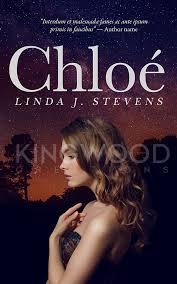 chloé pre made book cover design 150