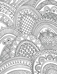Free Printable Coloring Pages For Adults Easy Stunning Adult