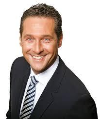 Heinz-Christian Strache. (Foto: FPÖ). Bild 1 von 3 aus Beitrag: Heinz-Christian Strache kommt nach Horn. Gefällt mir - 3707158_web