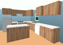 image of small kitchen layouts design ideas