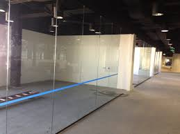 a cutting edge glass partition wall archives details inexpensive home decor home decor