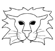 Disegno Di Leone Da Colorare Acolorecom