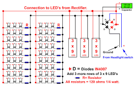led lighting circuit diagram ireleast info led lighting circuit diagram the wiring diagram wiring circuit