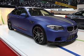 Coupe Series 2012 bmw m5 review : 2012 BMW M5 ACS5 Sport By AC Schnitzer Review - Gallery - Top Speed