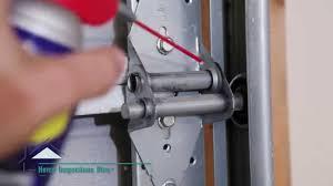 diy tip 40 garage door maintenance