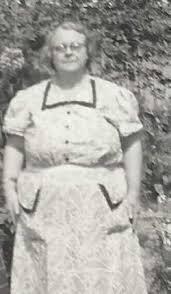 Myrtle Leonard Bryan (1908-1982) - Find A Grave Memorial