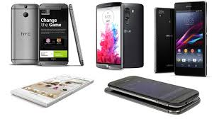 The best US Android smartphones – July 2015   Android VIP Club