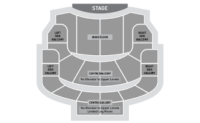 Roy Thomson Hall Seating Chart Detailed Massey Hall Seating Chart Related Keywords Suggestions