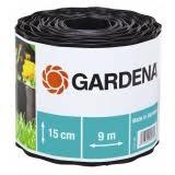 Технические характеристики <b>Бордюр Gardena 00532-20.000.00</b> ...