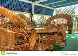 How To Clean Outdoor Patio Furniture Guide PRO Tips  INSTALLIT How To Clean Wicker Outdoor Furniture