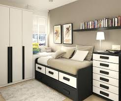 Small Bedroom Ideas For Teenage Guys Magic From Small Bedroom Paint Color  Ideas Become Larger Bedroom