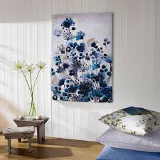 graham brown on graham brown lavender sunset wall art with graham brown 28 in x 39 in moody blue watercolor by graham and