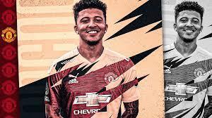 Jadon Sancho to Man Utd: Why the Borussia Dortmund winger was their No 1  transfer target this summer   Football News
