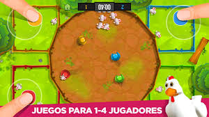 We would like to show you a description here but the site won't allow us. Juegos Multijugador Android Local Eltiomediafire