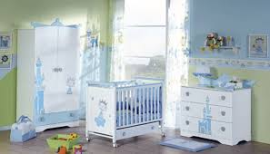 funky nursery furniture. Furniture Affordable Blue Accent Baby Nursery Set With Funky