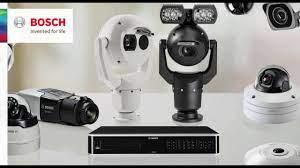 BOSCH | Güvenlik Kamera Sistemleri | Güvenlik KamerasıGüvenlik Kamera  Sistemleri
