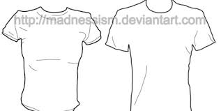 Tee Shirts Templates 12 Unique T Shirt Templates To Download For Free