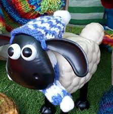 Image result for shivering sheep clipart