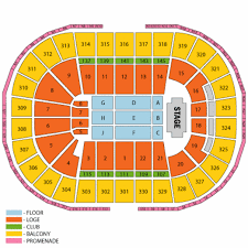Td Garden Virtual Seating Chart Best Seats At Td Garden Td Garden Concert Seat Views