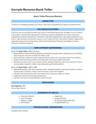 Cv Objective Statement Example Resumecvexample Com Resume Objecti